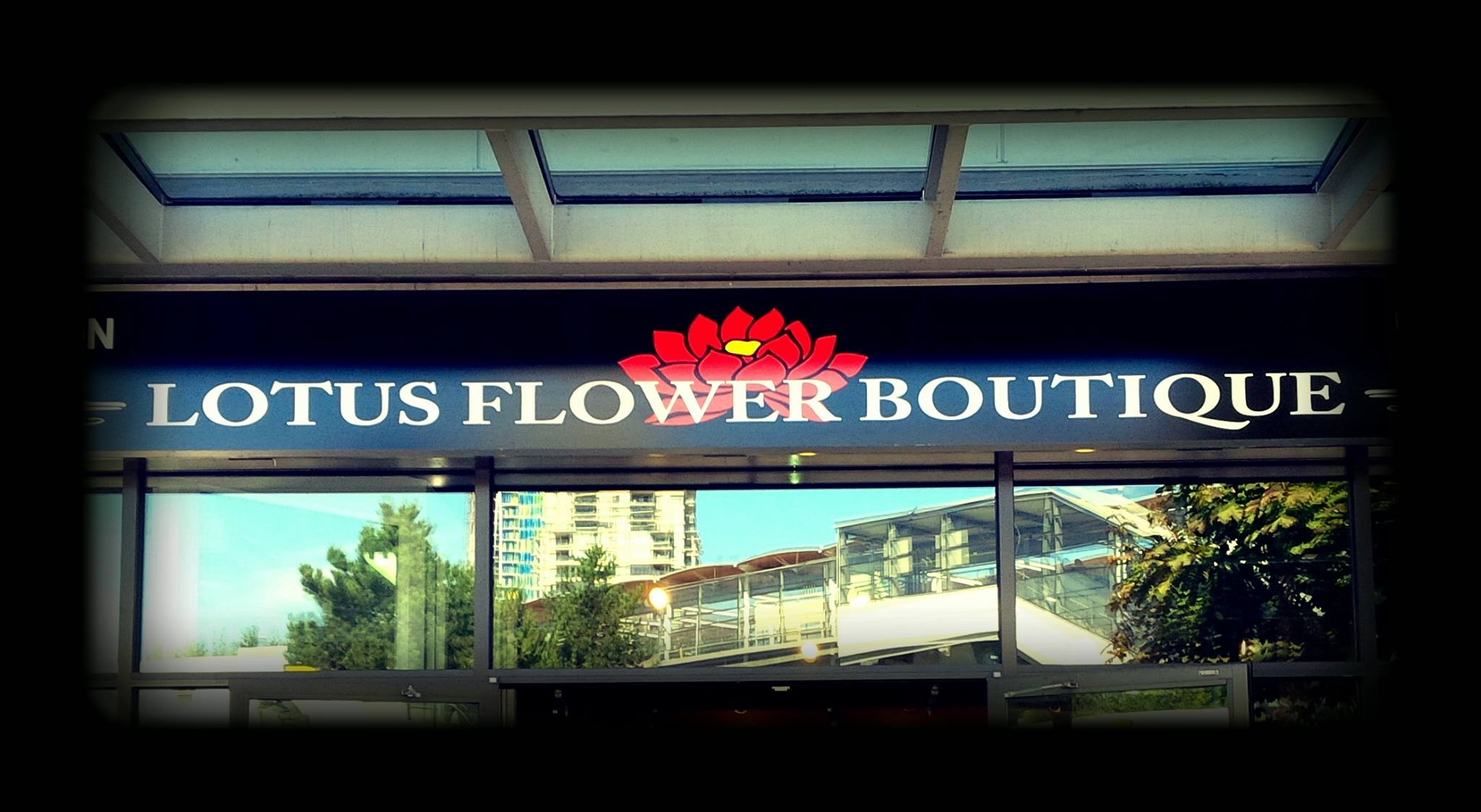 Lotus Flower Boutique